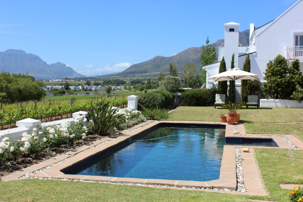 Haus in Golf Estate. , Stellenbosch , Haus in Golf Estate. Stellenbosch