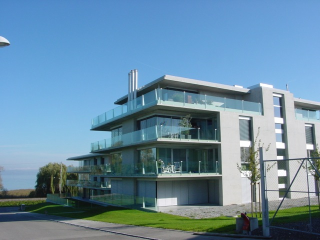 Edles Luxuspenthouse , Region Bodensee , Edles Luxuspenthouse Region Bodensee